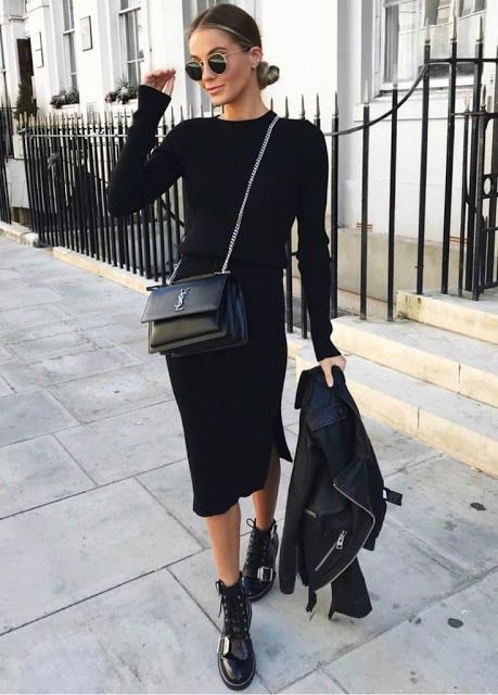 lookfds-all-black