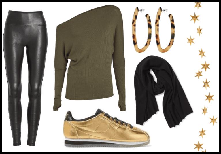 1peça-3looks-tênis-metálico-sneakers-metallic (2)